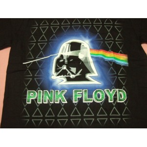 PINK FLOYD♪DARKSIDE OFTHE MOON TシャツM,L,XL送料200円86