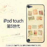 Vintagestamp-iPodtouch5(第5世代)ケース