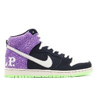 ナイキ NIKE エスビー ダンク ハイ DUNKS SB DUNK HIGH PRM SH SEND HELP 2