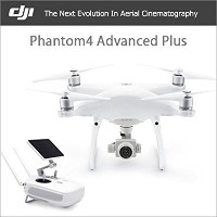 【国内正規品】DJI Phantom 4 Advanced+