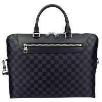 LOUIS VUITTON ルイヴィトン バッグ N48260 ダミエ PDJ NM