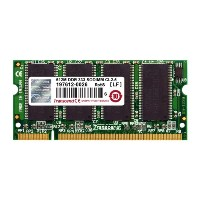 Transcend ノートPC用 PC2700(DDR-333) 512MB 200pin SO-DIMM (無期限保証) TS64MSD64V3J