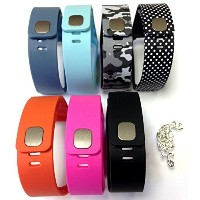 Set 1 Camouflage Army Camo Military 1 Slate 1 Black with White Dots Spots 1 Teal 1 Black 1 Pink 1...