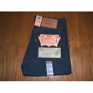LEVIS(リーバイス) 501 1990年代 MADE IN USA(アメリカ製) 実物デッドストック W30×L32