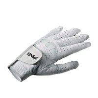 PING Ladies M-Fit Leather Gloves【ゴルフ 特価セール】