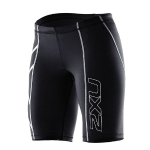 2XU Ladies Compression Shorts (#WA1932b)【ゴルフ レディース>パンツ】