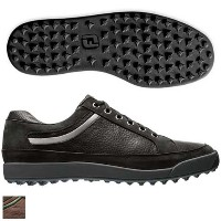 FootJoy CONTOUR CASUAL  w/ Inlay Shoes【ゴルフ ☆ゴルフシューズ☆>スパイクレス】