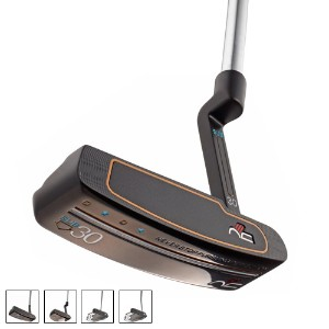 Never Compromise Sub 30 Series Putters【ゴルフ ゴルフクラブ>パター】
