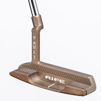 RIFE Vault Series Iconic Z Phantom Finish Putters【ゴルフ ゴルフクラブ>パター】