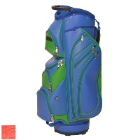 Glove It Ladies Pink/Blue Collection Cart Bags【ゴルフ レディース>カートバッグ】