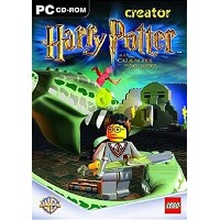 LEGO Creator: Harry Potter and the Chamber of Secrets (輸入版)