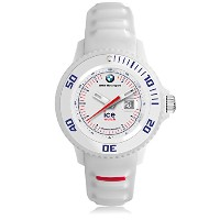 [アイスウォッチ]ICE-WATCH BMW Motorsport by Ice-Watch - Sili - White - Small BM.SI.WE.S.S.13  【正規輸入品】