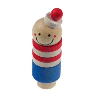 Niermann Standby Birthday Figure, Sailor by Niermann Standby