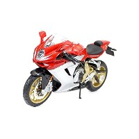 1:12 Scale Mv Agusta F3 Serie Oro 2012 Diecast Motorcycle Model by Maisto [並行輸入品]