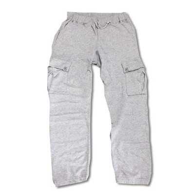 RHC Ron Herman (ロンハーマン): Chillax A/W Cargo Pants Gray