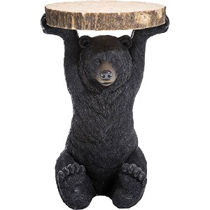 Kare Side Table Bear by KARE