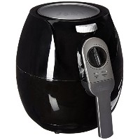 Rosewill RHAF-15004 Black 1400W Multifunction Electric Air Fryer Programmable, Timer and Temperature...