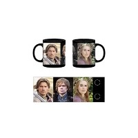 SD toys - Mug Game Of Thrones - Famille Lannister - 8436541020689