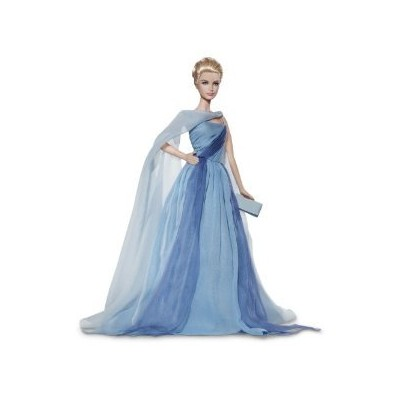 Barbie(バービー) Collector To Catch A Thief Grace Kelly Doll ドール 人形 フィギュア