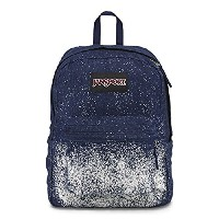 jansport(ジャンスポーツ) SUPER FX IndigoBlue/WhiteGalaxy