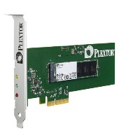 PLEXTOR PCI-Express接続 SSD 512GB PX-AG512M6e