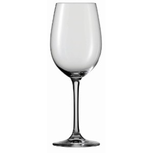 SCHOTT ZWIESEL TRITANクリスタルガラスClassicoコレクション,セットof 6 Wine/Water クリア 0003.106220CPD