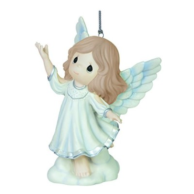 Precious Moments Lift Every Voice and Sing Ornament by Precious Moments