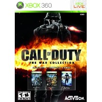 Call of Duty : The War Collection (輸入版:アジア)