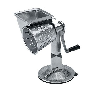 Vollrath (6005) Suction Cup Base King KutterTM Food Processor w/Cones #1-5 by Vollrath