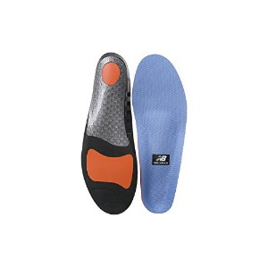 (ニューバランス) New Balance レディース IUSA3810 Supportive Cushioning Insole インソール Blue Mens 13(31cm) - Medium...