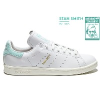 adidas Originals STAN SMITH BZ0461 RUNNING WHITE/RUNNING WHITE/ENERGY AQUAアディダス オリジナルス スタンスミス ホワイト...