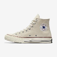 CONVERSE CHUCK TAYLOR ALL STAR 70 HIGH TOP PARCHMENT (UNISEX SHOE)