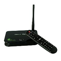 YUNTAB(JP) Android TV BOX スマートTVチューナー Android 5.1 Octa-Core 3D 4K対応 2GB RAM 16GB ROM WIFI/LAN...
