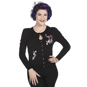 Banned Apparel - Flamingo Cardigan M