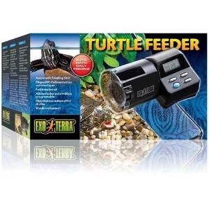 ExoTerra Turtle Automatic Feeder for Amphibians by Exo Terra
