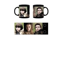 SD toys - Mug - Game of Thrones Stark Family - 8436541020672