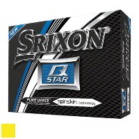 Srixon 2017 Q-Star Golf Ball【ゴルフ ボール】