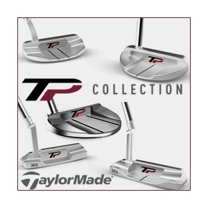 TaylorMade TP Collection Custom Putters (カスタムパター)【ゴルフ 特注/オーダーメイド>特注-パター】