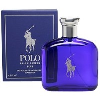 香水 FRAGRANCE ラルフローレン RALPH LAUREN POLO BLUE ポロ ブルー EDT・SP 125ml