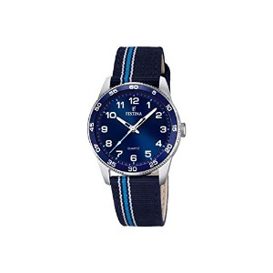 Festina Juniorコレクションf16906 / 2 Watch For Boys Excellent readability