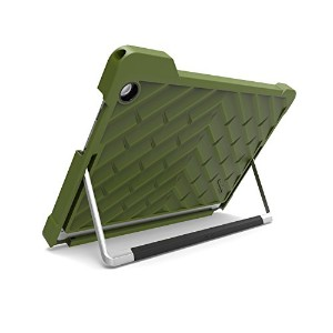 """Gumdrop Cases Droptech for Acer Aspire Switch Alpha 12"""" Ruggedケースカバー DT-A12A-ARGN_BLK"""