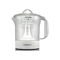Kenwood JE-280 600-watt Electric Citrus Juicer, 220 to 240-volt by Kenwood