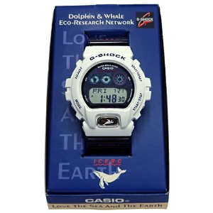 CASIO G-SHOCK GW-6900K-7JR LOVE THE SEA AND THE EARTH 2011