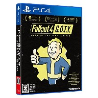 Fallout 4: Game of the Year Edition 【CEROレーティング「Z」】