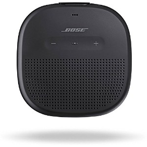 Bose SoundLink Micro Bluetooth speaker ポータブルワイヤレススピーカー ブラック【国内正規品】