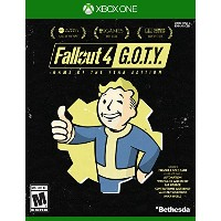 Fallout 4 Game of the Year Edition (輸入版:北米)