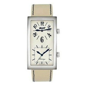 ティソ Tissot 腕時計 メンズ 時計 Tissot Heritage White Cream Dial Men's Watch #T56.1.613.79