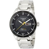 ティソ Tissot 腕時計 メンズ 時計 Tissot t1004301105100 PRS 516 AUTOMATIC GENT WATCH