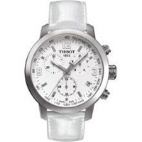 ティソ Tissot 腕時計 メンズ 時計 Tissot PRC 200 Chronograph Mens Watch