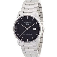 ティソ Tissot 腕時計 メンズ 時計 Tissot Luxury Automatic T0864071105100 Mens Watch